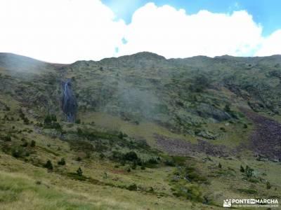 Andorra -- País de los Pirineos;sierra en madrid madrid actividades fin de semana visitar los arribe